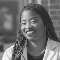 Details about Dr. Danielle Hairston