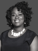 Details about Dr. Kristy Christopher-Holloway