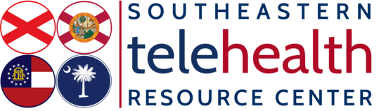 SouthEastern Telehealth Resource Center Logo