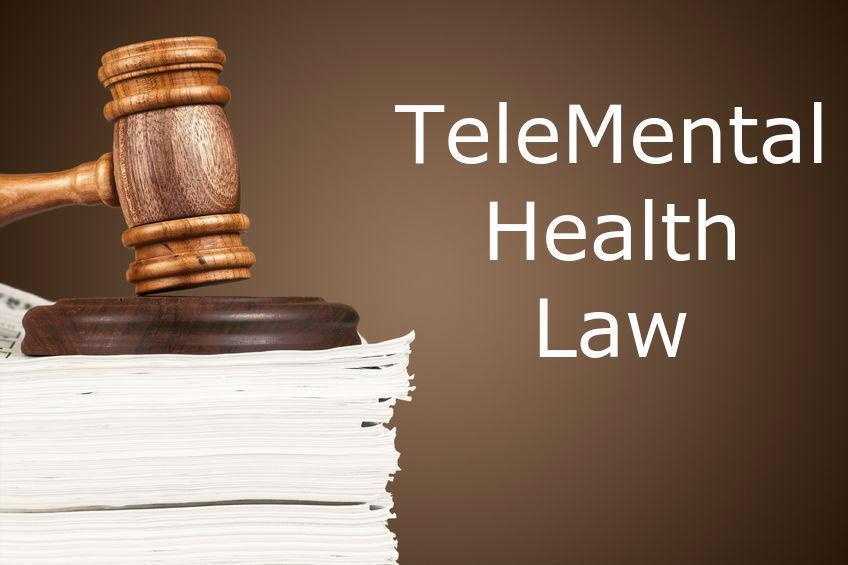 States Laws Rules And Regulations On TeleMental Health