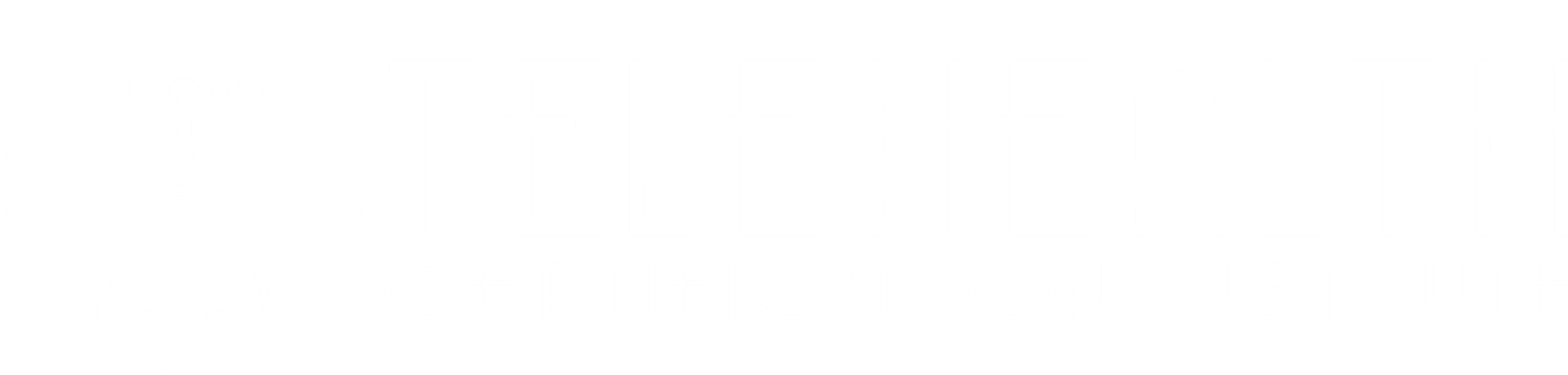 Telehealth Certification Institute Logo